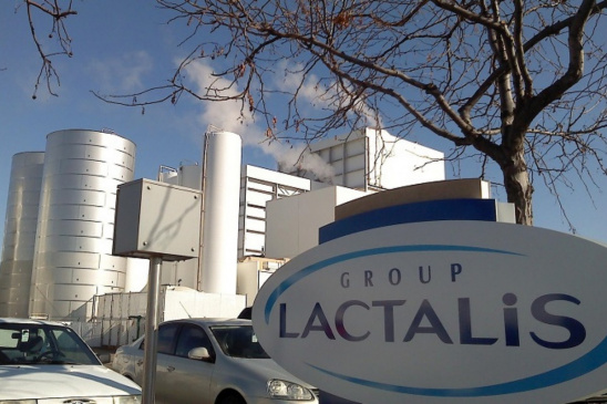 СТАЖИРОВКА в Lactalis Group!